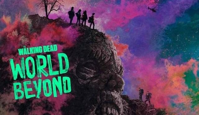 The Walking Dead: World Beyond, 2. sezonuyla 3 Ekim'de ekrana dönüyor!