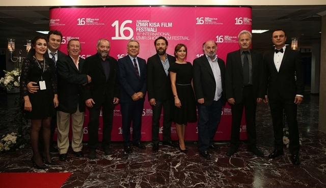 """17. Uluslararası Kısa Film Festivali bu yıl """"Daha Çok Film - Daha Çok İzleyici"""" anlayışıyla yola çıkıyor!"""