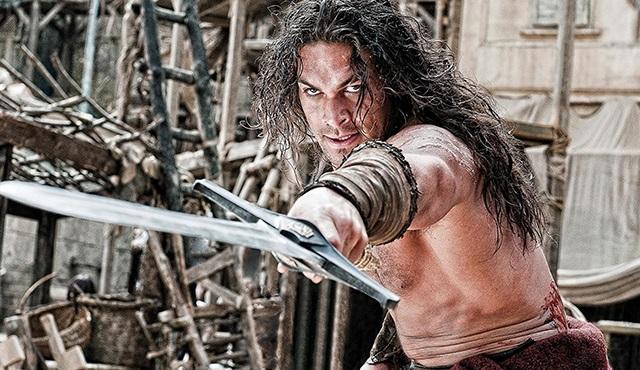 2011 yapımı Barbar Conan filmi Show Tv'de