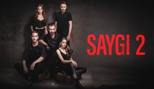 Saygı dizisinin ikinci sezon ilk bölüm fragmanı yayınlandı!
