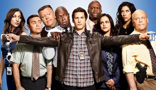 Brooklyn Nine-Nine'ın 6. sezonu çok daha uzun sürecek