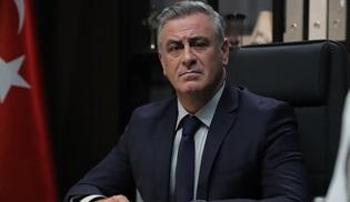 Turgut Tunçalp, Teşkilat dizisinin oyuncu kadrosuna katıldı!