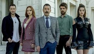 Zalim İstanbul dizisi de MIPTV'ye katılacak