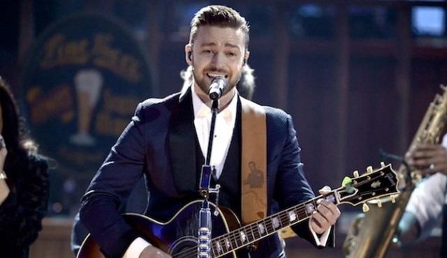 Justin Timberlake'in konser filmi 12 Ekim'de Netflix Türkiye'de!