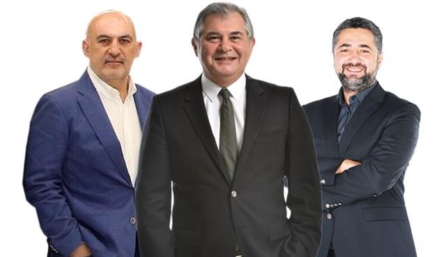 Pazar Akşamı Futbol programı Süper Lig'le birlikte CNN TÜRK'te ekrana gelmeye başlıyor!
