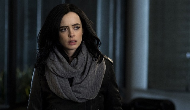 Marvel dizisi Jessica Jones, 20 Kasım'da seyircilerle buluşacak