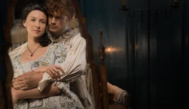Outlander'ın 4. sezon tanıtımı yayınlandı