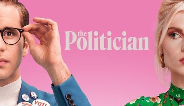 The Politician dizisinin 2. sezon tanıtımı yayınlandı
