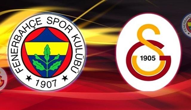 Galatasaray – Fenerbahçe, Ziraat Türkiye Kupası finali ATV'de!