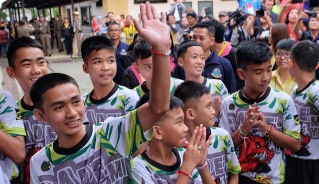 Tayland'daki kurtarma çalışmasının hikayesi Netflix'te mini dizi oluyor
