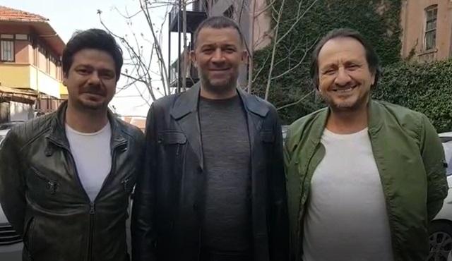 Arka Sokaklar'dan Polis Haftası'na özel video yayınlandı!