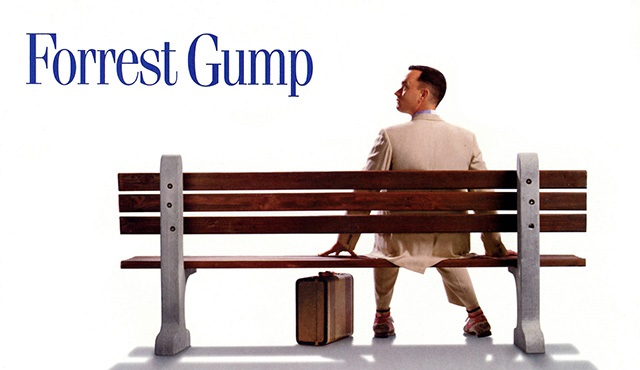 Forrest Gump, Moviemax Oscars'ta ekrana geliyor