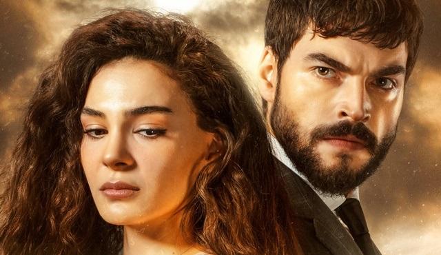 Hercai dizisi, Mardin'de de ses getiriyor!