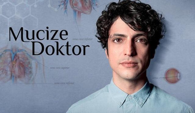Mucize Doktor dizisi yakında Kolombiya'da ekrana gelecek