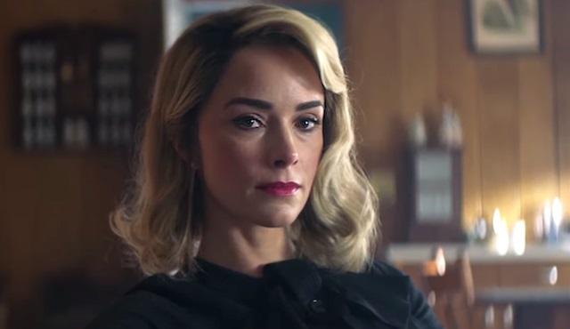 Hulu'nun yeni draması Reprisal 6 Aralık'ta başlıyor