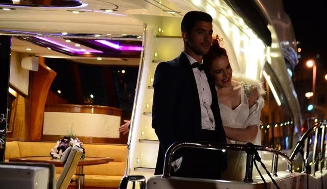 Kalbim Yangın Yeri | Volkan decides to go after Leyla