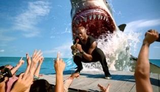 Köpekbalığı Haftası, Discovery Channel'da ekrana gelecek!