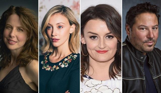 Castle Rock'ın 2. sezonunun kadrosuna yeni oyuncular katıldı