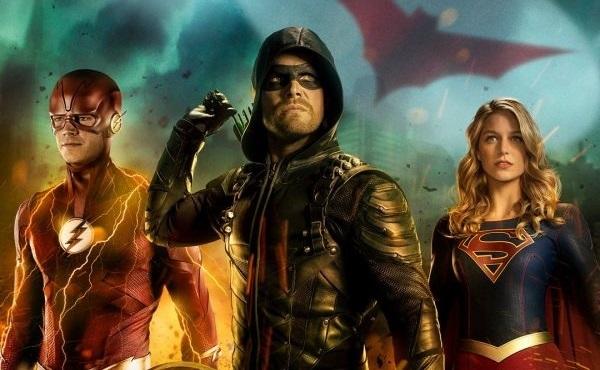 The CW ve DC Comics dizilerinin ortak bölümlerinin detayları belli oluyor