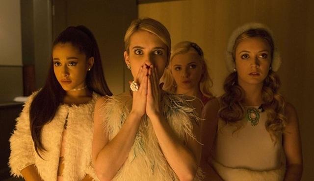 Scream Queens, 22 Eylül'de başlıyor