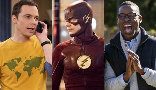 Amerikan televizyonunda 2016 - 2017 sezonu takvimi belli oldu