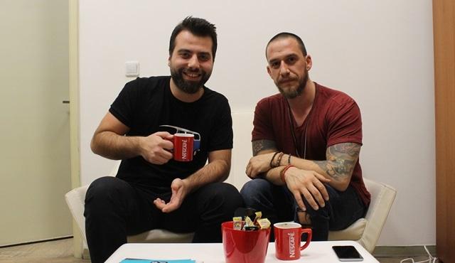 Mithat Can Özer 'Hadi Be'ye konuştu: Oyunculuğu çok sevdim