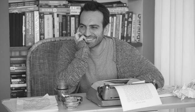 Buğra Gülsoy'un yeni romanı İkinci Kıyamet ön satışa çıktı!
