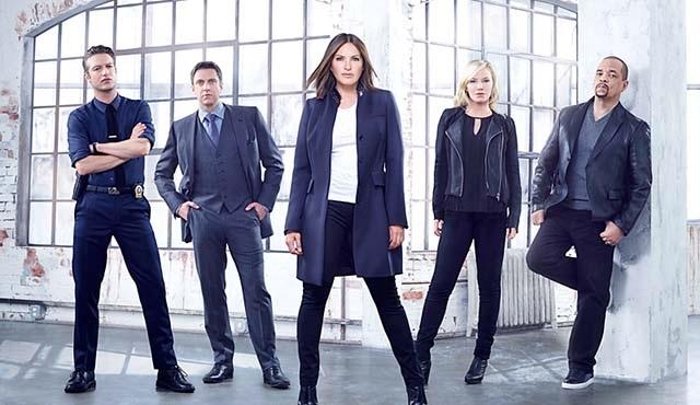 Law & Order: SVU, 18. sezon onayı aldı