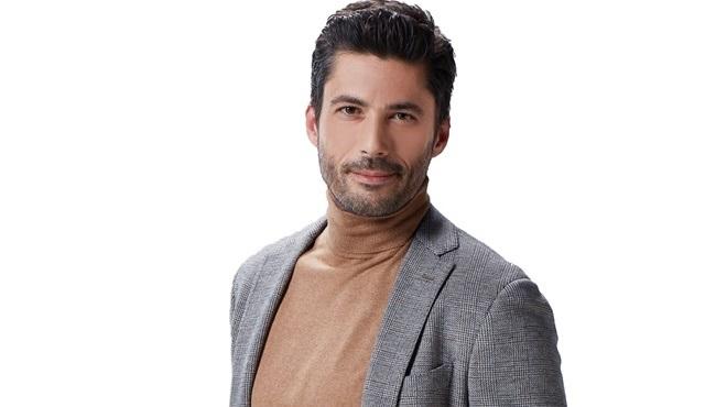 Pamir Pekin, Yuvamdaki Düşman'da Murat Çifthanlı karakterine hayat verecek!