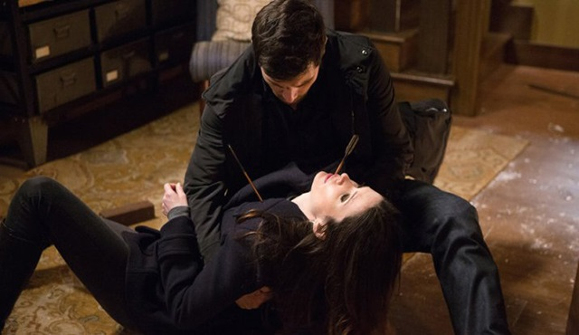 Grimm: 5. sezon tanıtımı yayınlandı