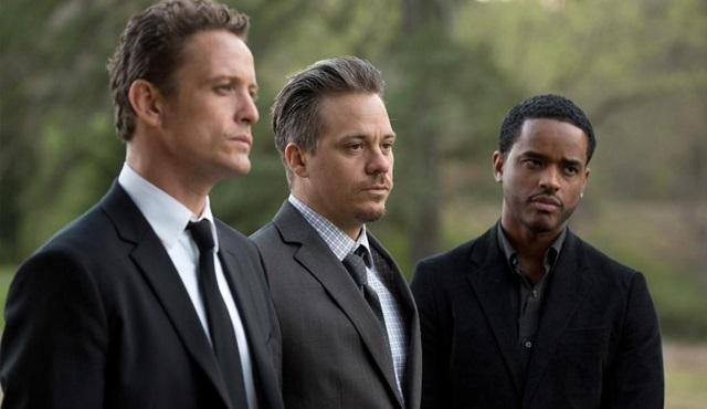 Dünyaca ünlü oyuncular ''Suskunlar'' için NBC ekranında!