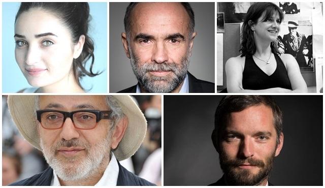 54. Uluslararası Antalya Film Festivali'nin jüri üyeleri belli oldu!