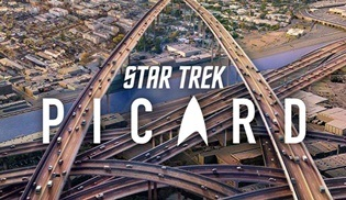 Star Trek: Picard'ın 2. sezonundan ilk tanıtım ve poster geldi
