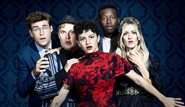 Search Party, 4. sezon onayı alıp HBO Max'e transfer oldu