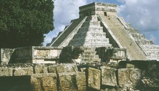 Mayaların Gizli Gerçekleri National Geographic'te ekrana gelecek!