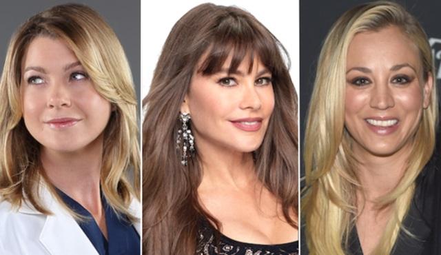 Televizyonun en çok kazanan kadın oyuncuları belli oldu