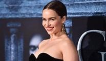 Emilia Clarke, Star Wars serisinin yeni filminde yer alacak