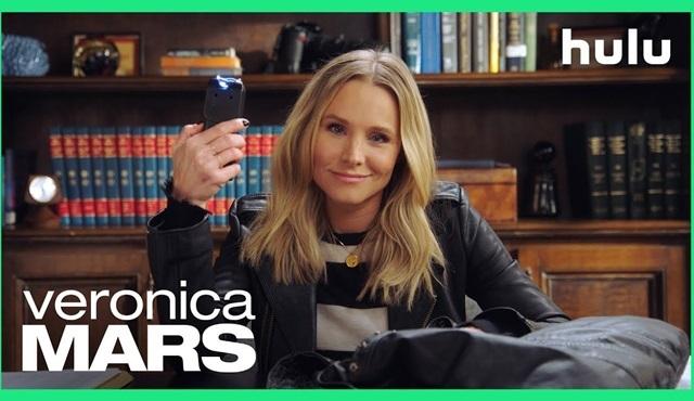 Veronica Mars'un yeni sezonunun tanıtımı yayınlandı