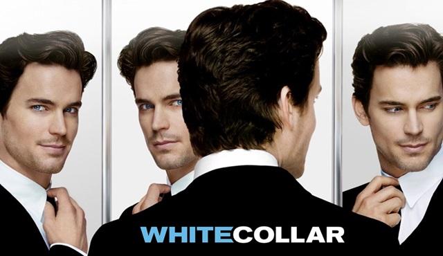 White Collar 7 Yaşında!