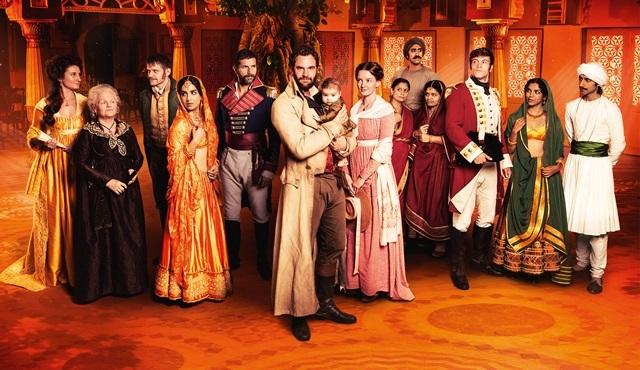 ITV'nin yeni dizisi Beecham House dünya prömiyerini CANNESERIES'de yapacak