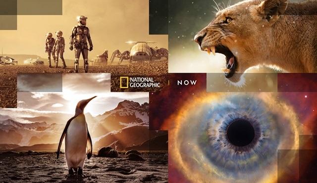 Birbirinden iddialı yapımlar Şubat ayında National Geographic NOW'da!