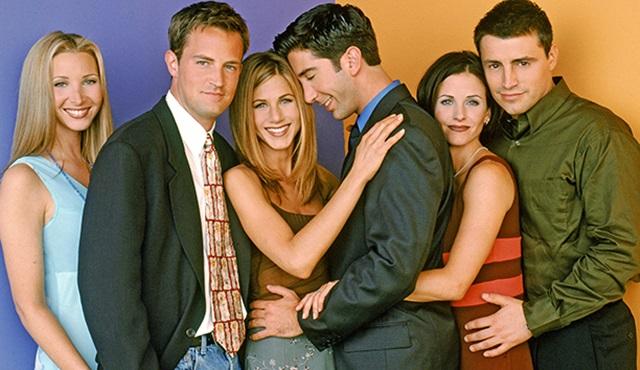 Friends: Karanlık bir alternatif finale ne dersiniz?
