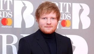 Ed Sheeran Game of Thrones'a konuk olacak