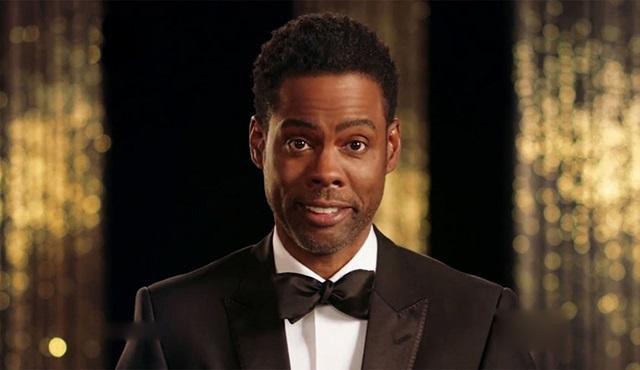 Oscar 2016 için Chris Rock'ın yer aldığı yeni tanıtımlar geldi