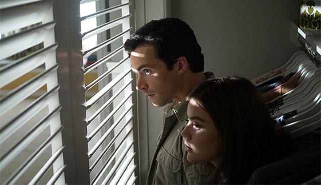 Pretty Little Liars'ın 7. sezonundan ilk kareler geldi