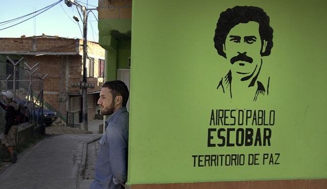 Escobar'ın Kayıp Milyonları, Discovery Channel ekranlarında olacak!