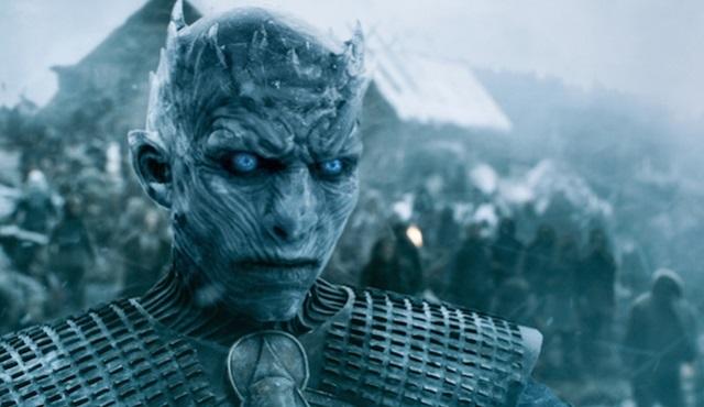 Game Of Thrones'un final sezonu 2019'un ilk yarısında yayınlanacak