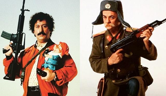 Cem Yılmaz'ın yeni filminin adı: Ali Baba ve 7 Cüceler!