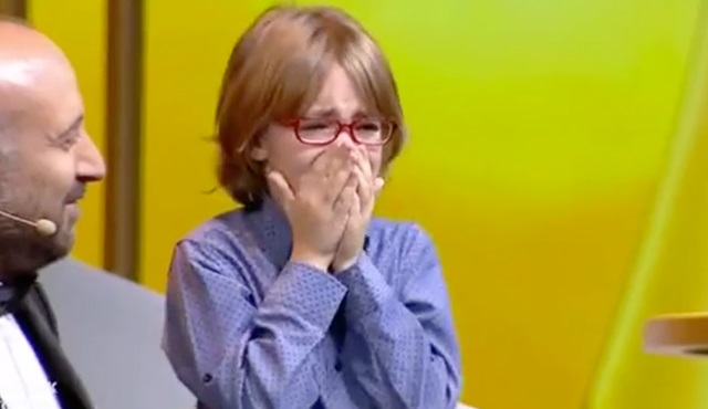 Pantene Altın Kelebek ödüllerine Ataberk Mutlu damgasını vurdu