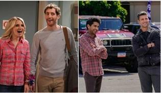 CBS, iki diziye onay verirken iki dizisini iptal etti